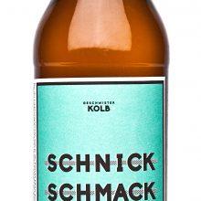 SCHNICK SCHMACK_weiss